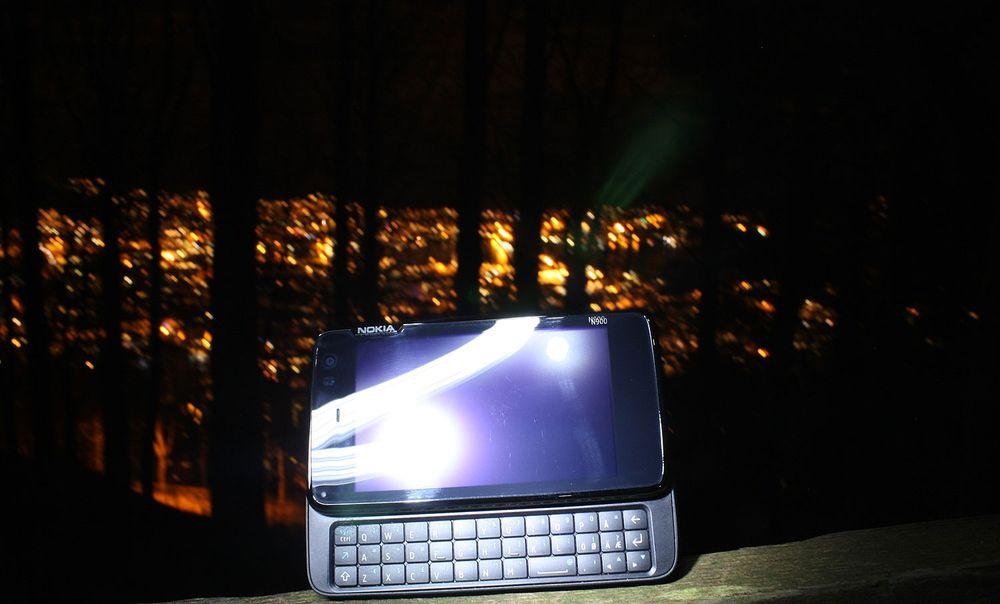 Nå kan du oppdatere Nokia N900