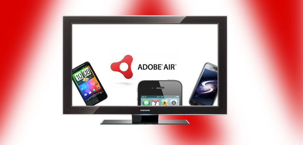 Adobe med apps til alle plattformer