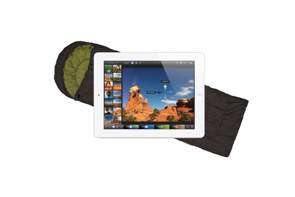 Her er prisene på nye iPad