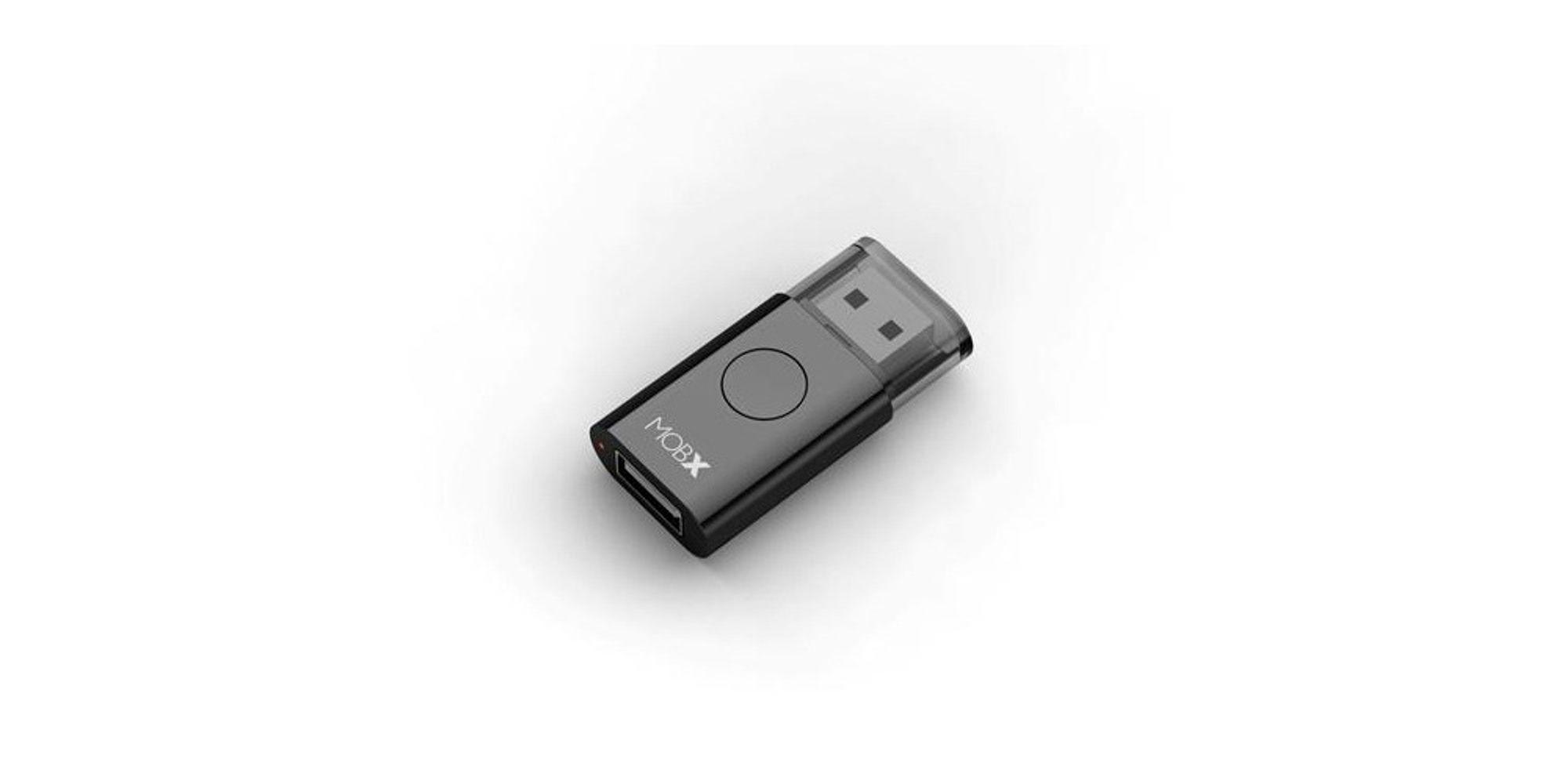 Halverer USB-ladetiden