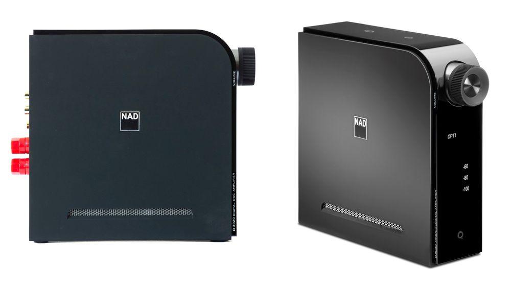 NAD D3020 er den nye utgaven av en gammel legende.