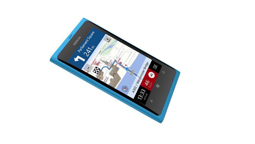 Endelig frakoblet navigasjon med Nokia Maps
