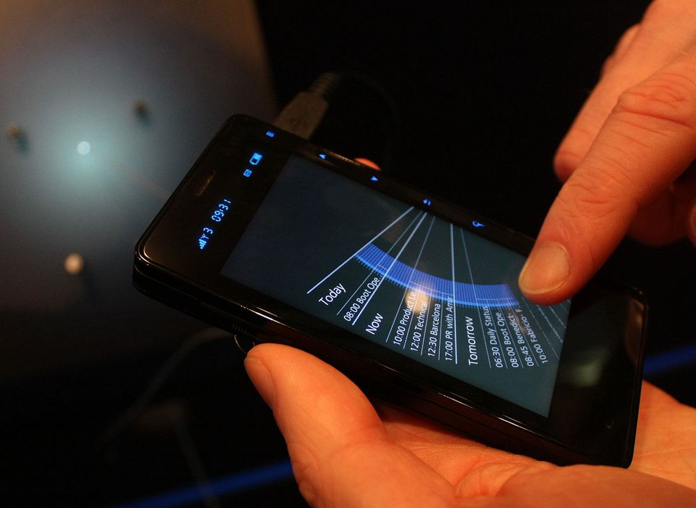 Tar livet av fremtidens mobil
