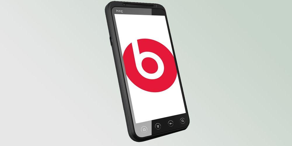 Nå kan du få Beats Audio på din HTC Evo 3D
