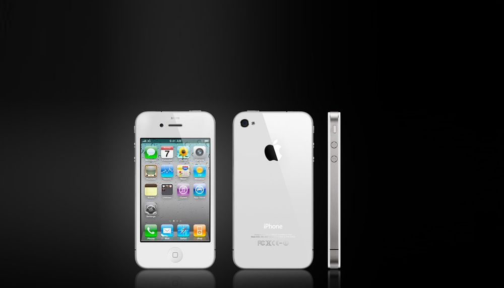 De siste iPhone 5-ryktene
