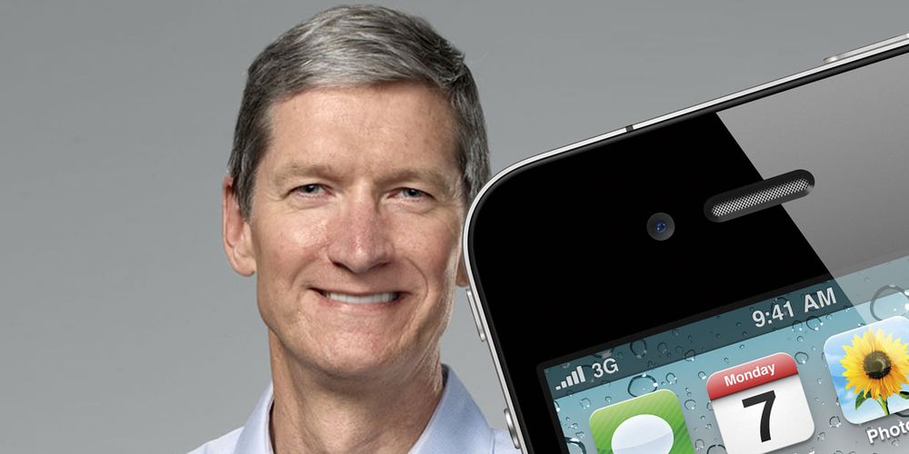 - iPhone 5 kommer 4. oktober