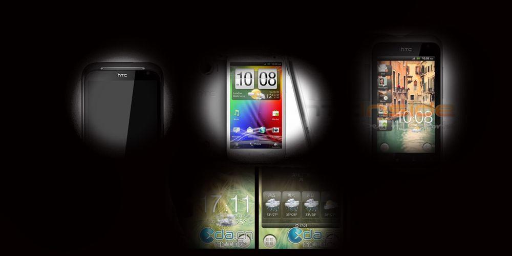 Kommer disse HTC-modellene i morgen?