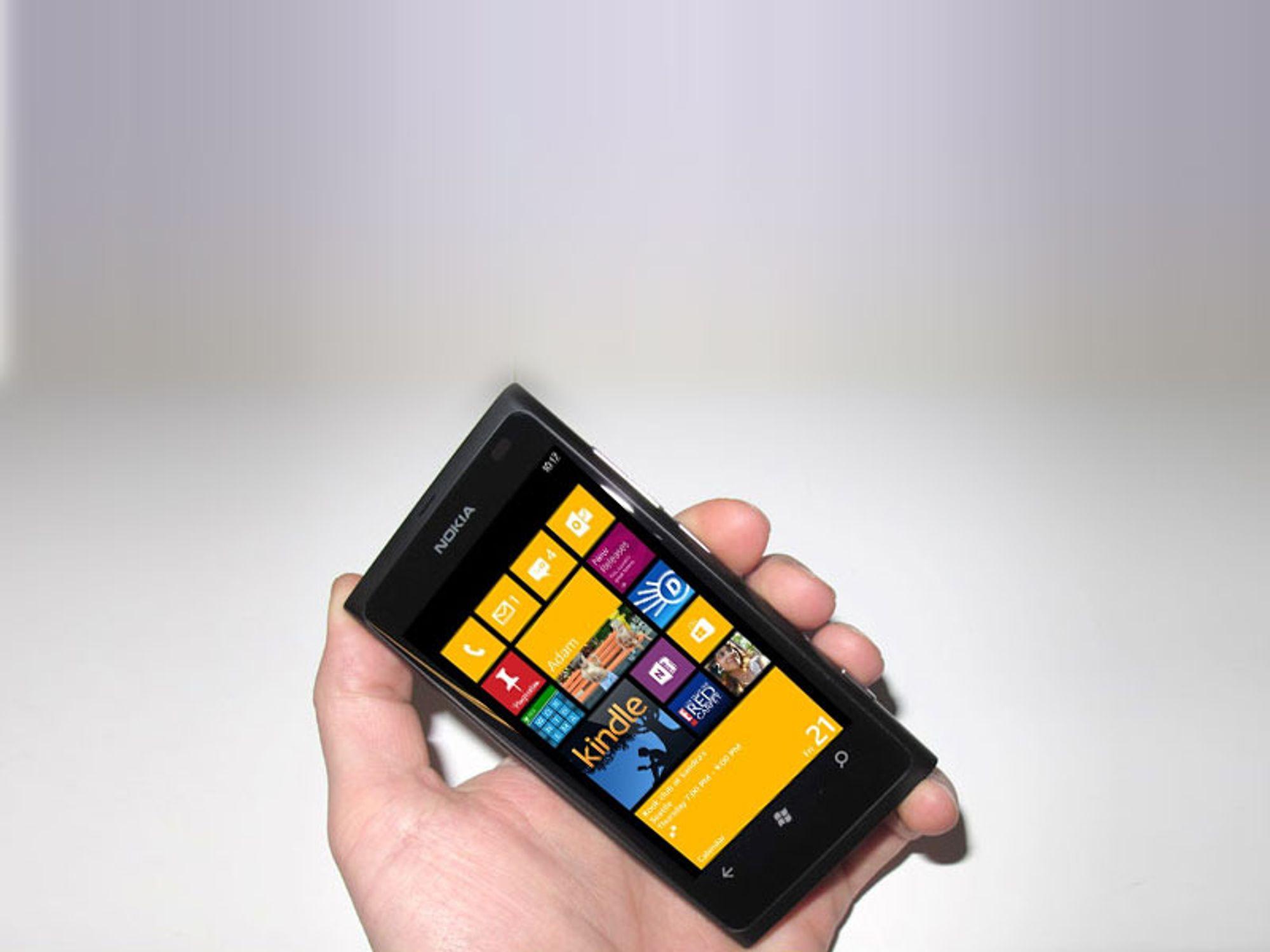 Utrullingen av Windows Phone 7.8 er i gang