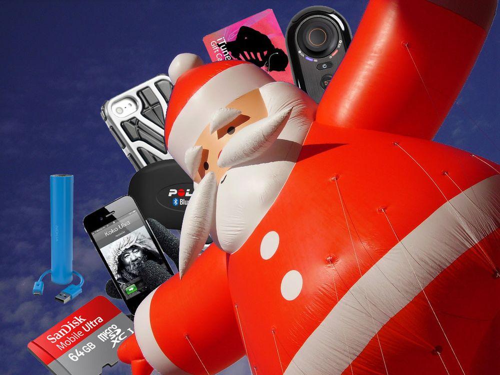 8 julegavetips til mobildingser