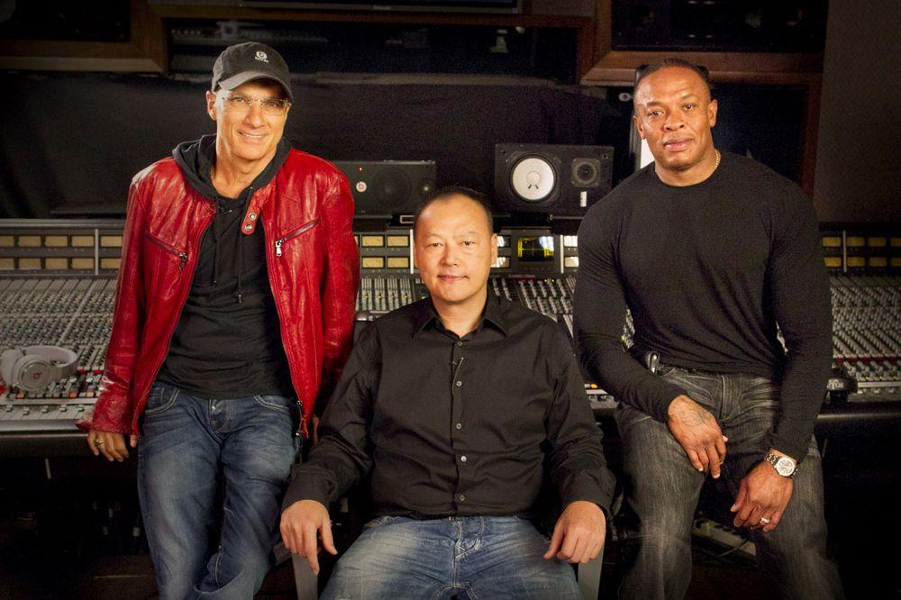 TEST: Beats vil kvitte seg med HTC
