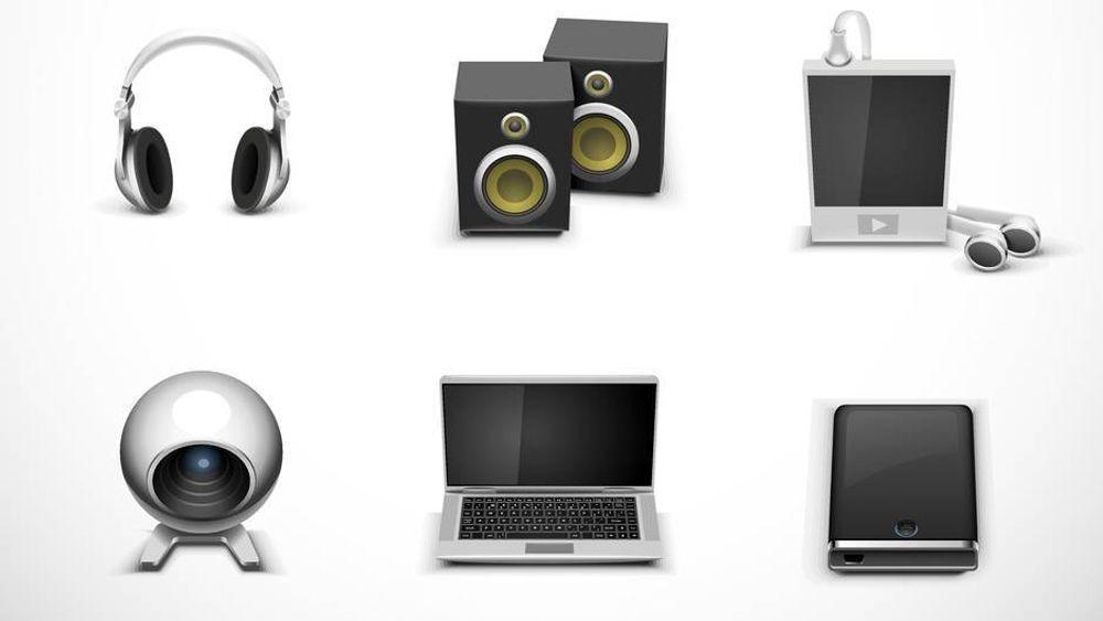 TEST: Så mye billigere har forbrukerelektronikk blitt