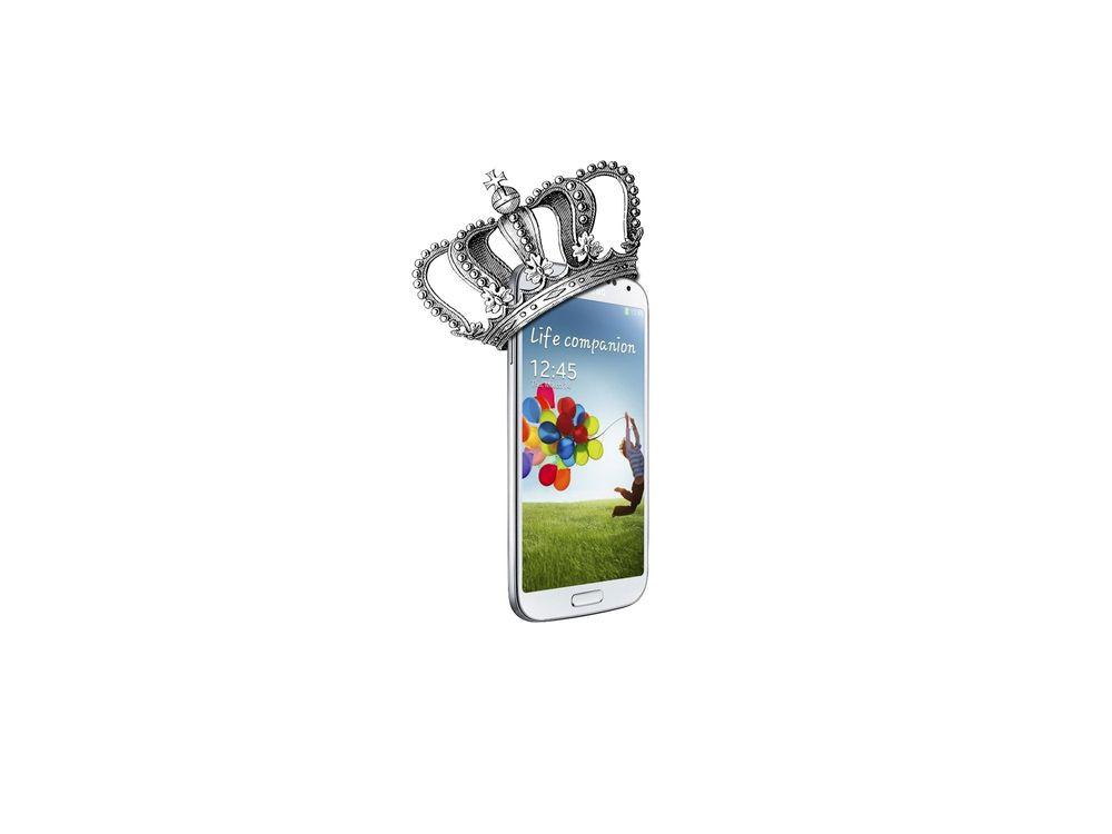 TEST: Samsung dominerte 2013