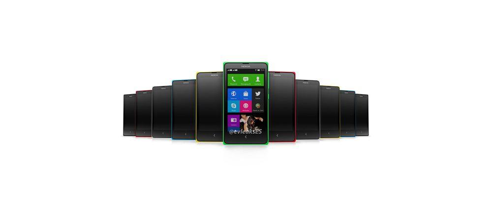 Eventyret om Nokias Android-mobil fortsetter
