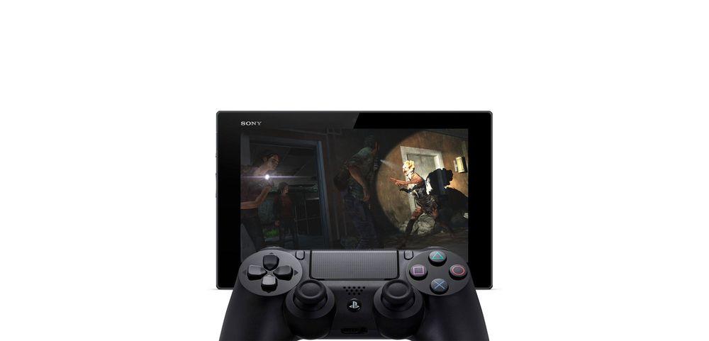 Snart kan du strømme PlayStation-spill