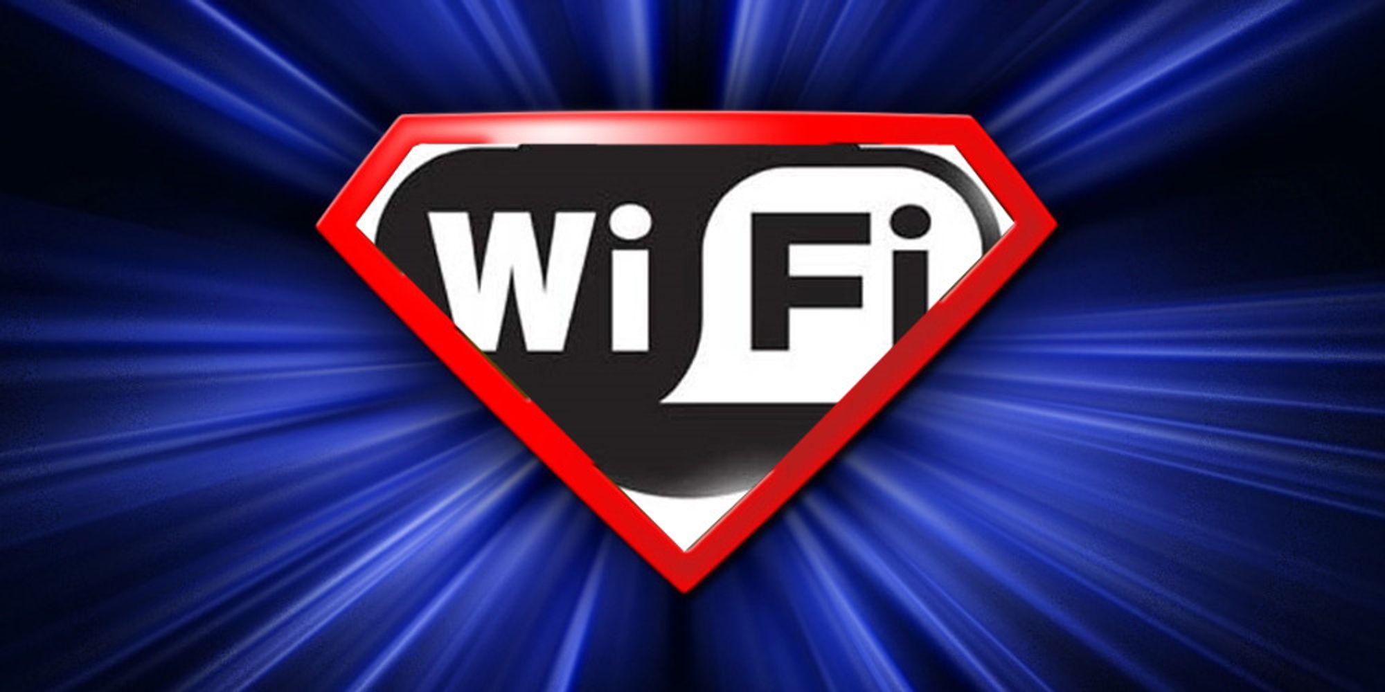 Nå blir Wi-Fi virkelig kjapt
