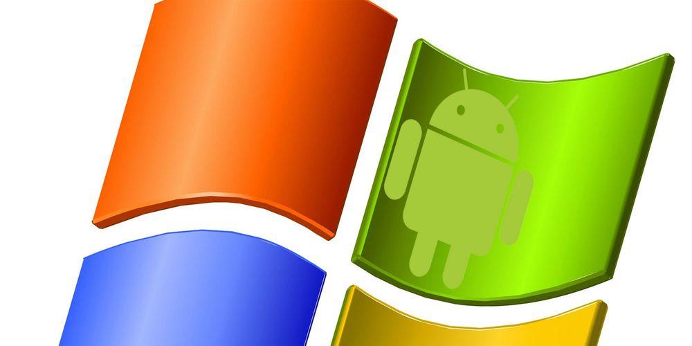 - Microsoft tjener mer på Android enn Windows