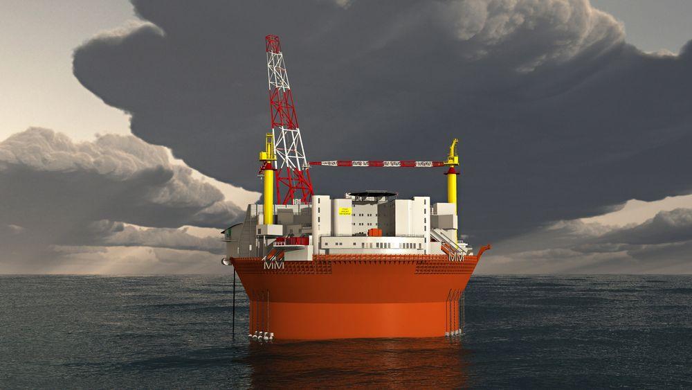 Et Goliat bygget i Nordsjøen ville trolig blitt 30 prosent billigere enn det koster å bygge ut feltet i Barentshavet. Årsaken er blant annet manglende infrastruktur, store avstander og fare for is i Barentshavet.