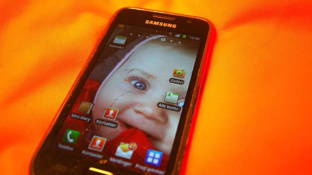 TEST: Telenor-miss stenger ute toppmodeller
