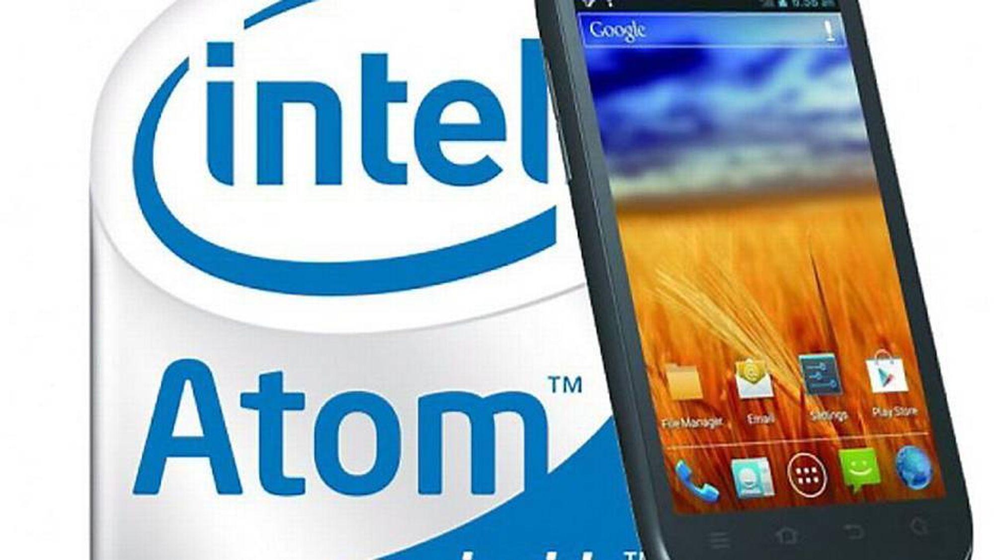 Intel lanserer Hulken-prosessor