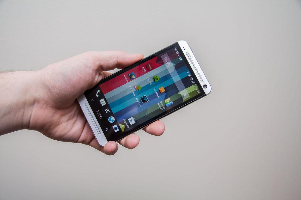 Nå blir det fart hos HTC igjen
