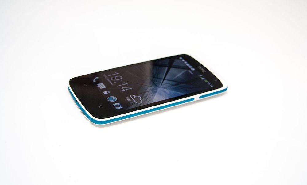 TEST: HTC Desire 500