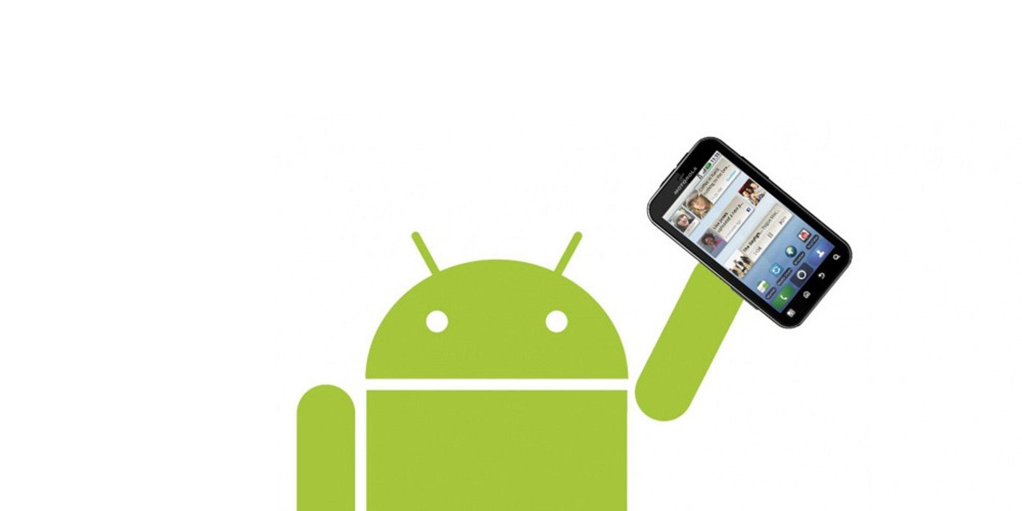 Slik skal Google redde Motorola
