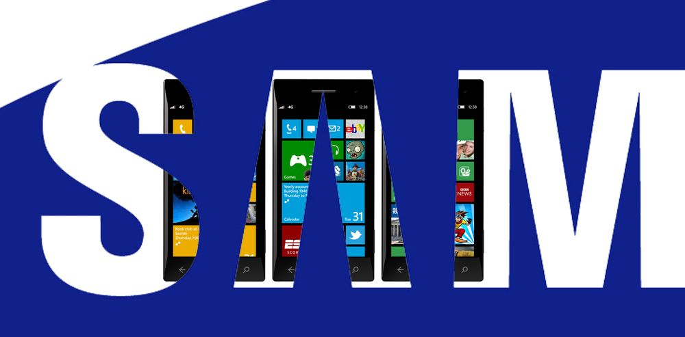 Minst to med Windows Phone 8 fra Samsung