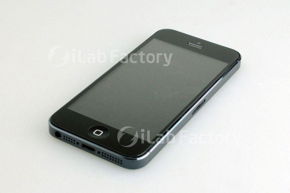 Dette er muligens iPhone 5