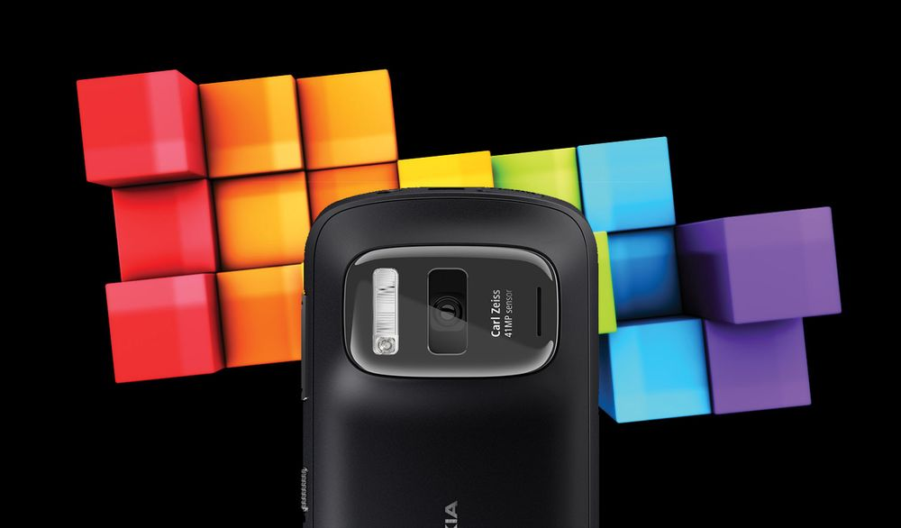 Nokia har kjøpt foto-svensker