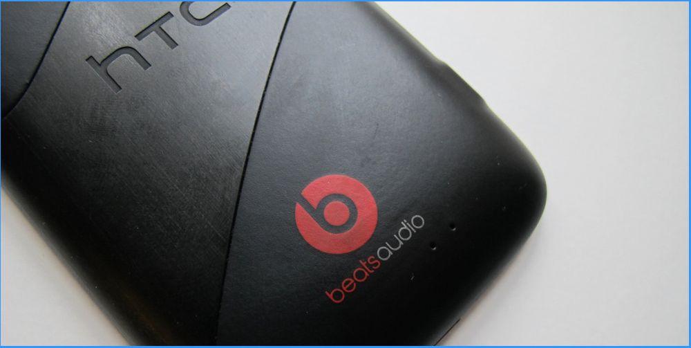 HTC selger tilbake deler av Beats