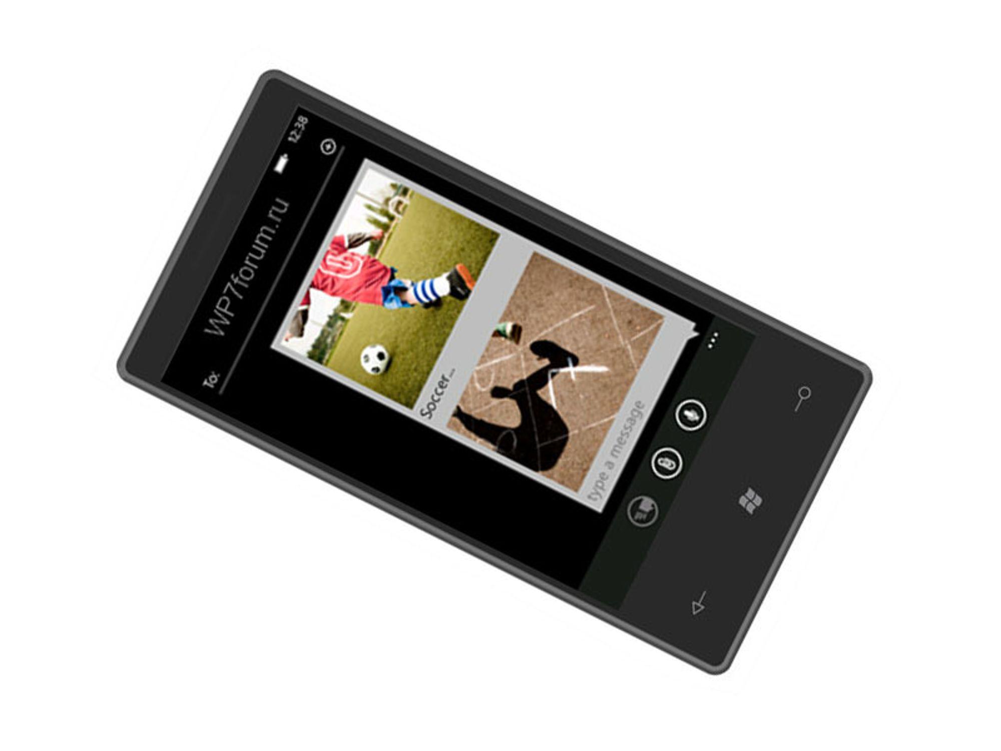 Slik blir Windows Phone Tango