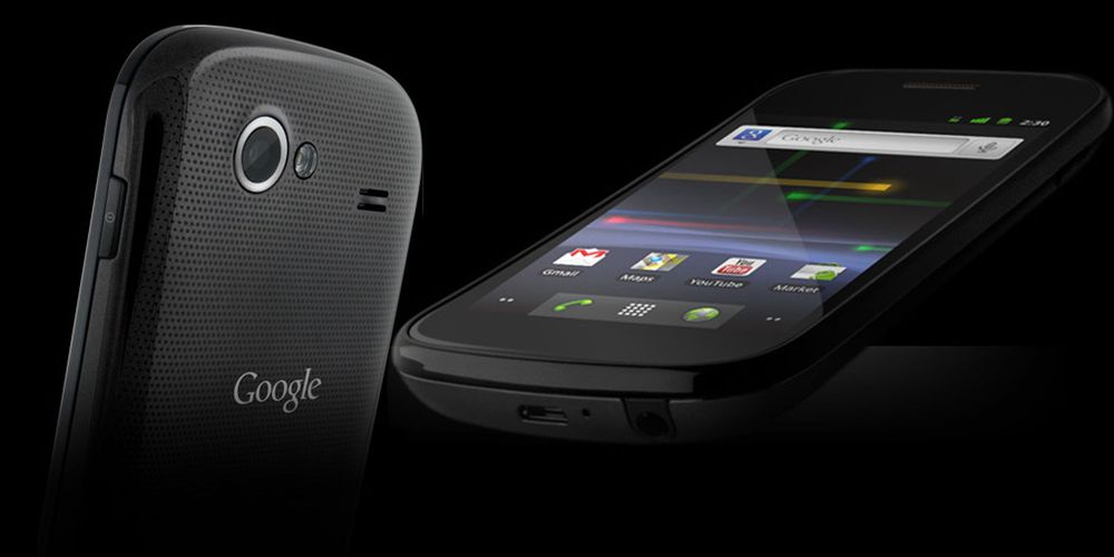 Android 4.0 klart for Nexus S