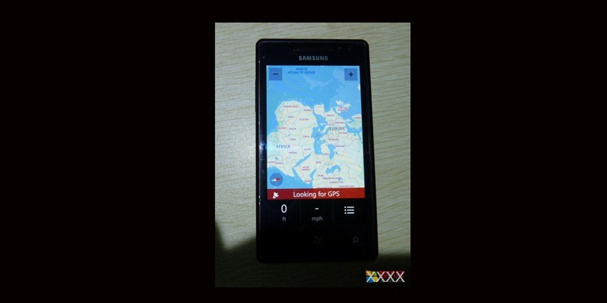 Nokia Drive er hacket