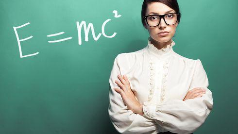 Andelen nyutnevnte kvinnelige professorer går ned