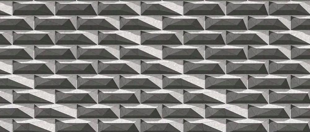 Multikantet murstein skal bedre innetemperaturen i mursteinsbygg.