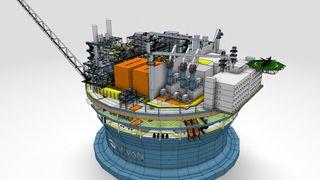 Sevan tror på sirkelrunde LNG-fabrikker til havs