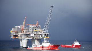 Tampnet betalte tre ganger mer enn konkurrenten for 4G-frekvenser til olje og gass