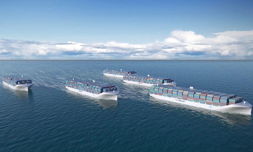 Ubemannede skip kan gjøre den maritime industrien både mer attraktiv og bærekraftig. Men vi vil ikke se slike skip på havet før om ti-tjue år, tror forskerne.