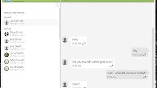 Slik skal BitTorrent gjøre chatten umulig å overvåke