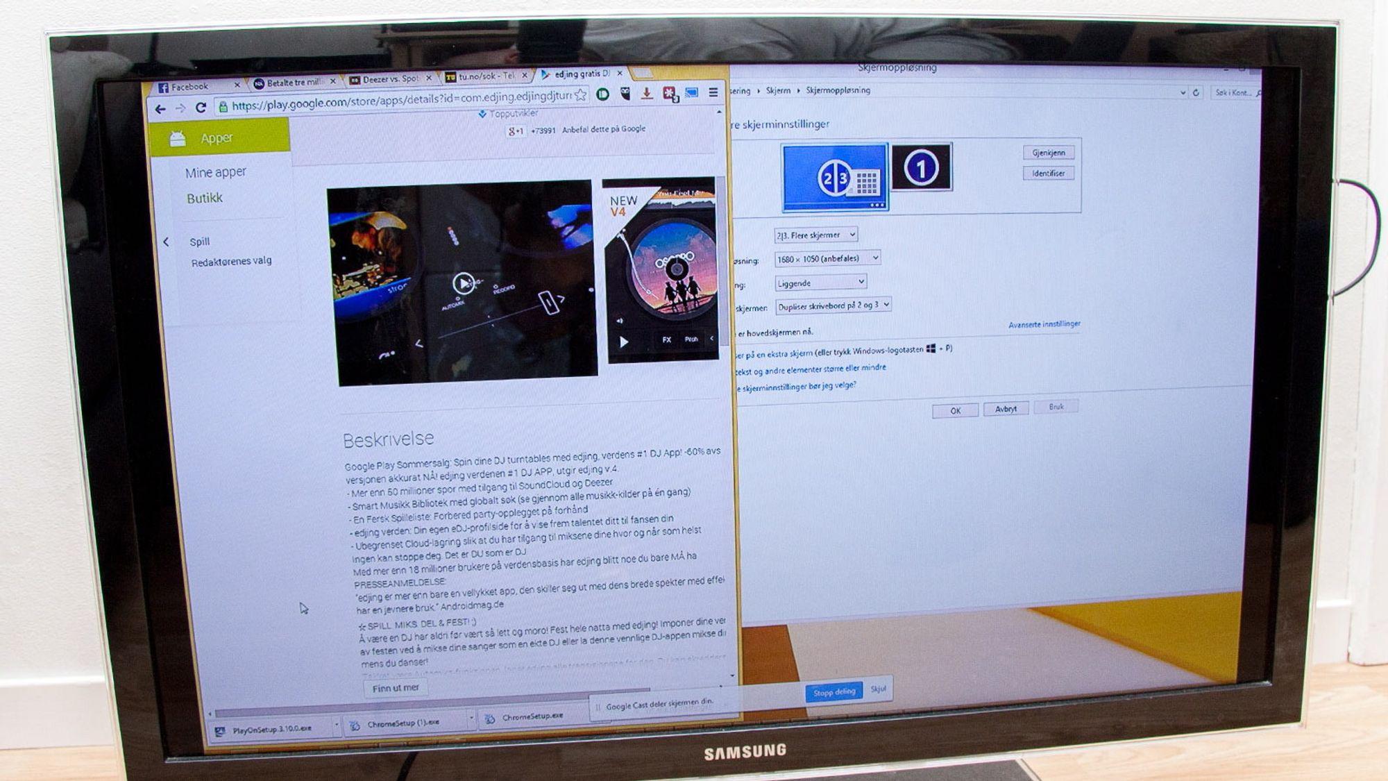 07f74fadb Googles TV-pinne har blitt mye bedre. Slik bruker du den - Tu.no