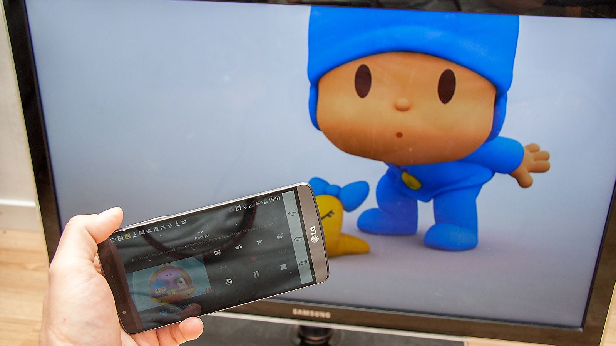 Googles TV pinne har blitt mye bedre. Slik bruker du den Tu.no