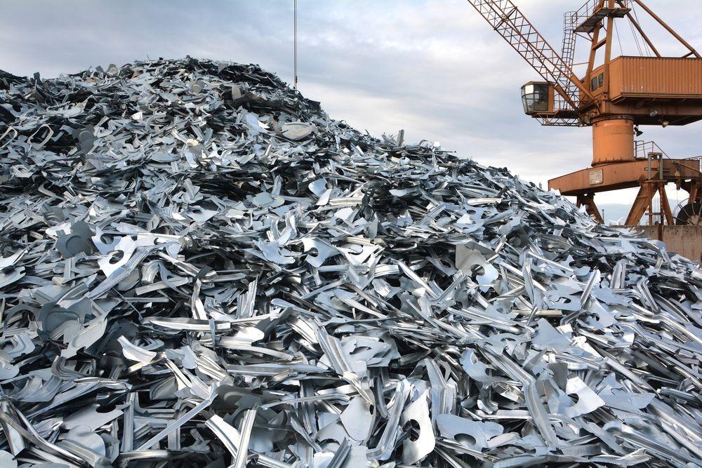 Hydro fokuserer sterkt på resirkulering av aluminiumsskrap, og ser de store muligheter for produkter basert på skrapmetall på kort og lang sikt.
