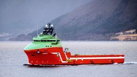 Nominert I: PSV med SALT 100 design fra Kleven levert til Ugland Offshore i april. Skipet på 88.9 meters lengde og 20 meters bredde,  inneholder nye løsninger for framdrift og lasthåntering.