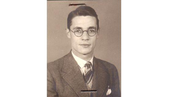 Dr. ing. Karl Schlör (1910-1997)