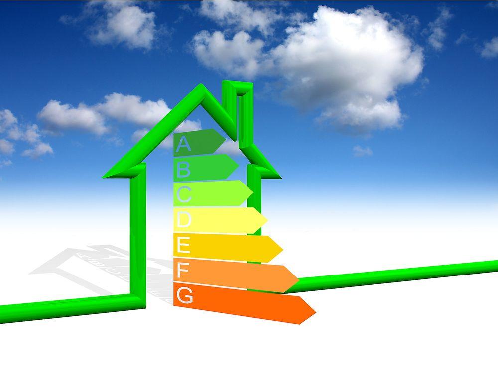 To av tre næringsbygg i norge mangler i dag energivurdering.