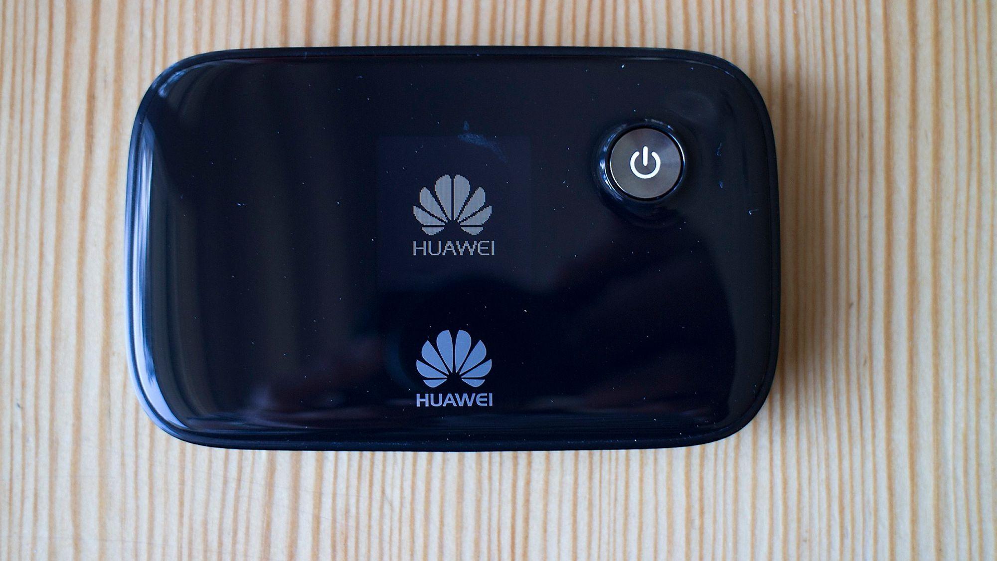 Mobilt bredbånd test 2017