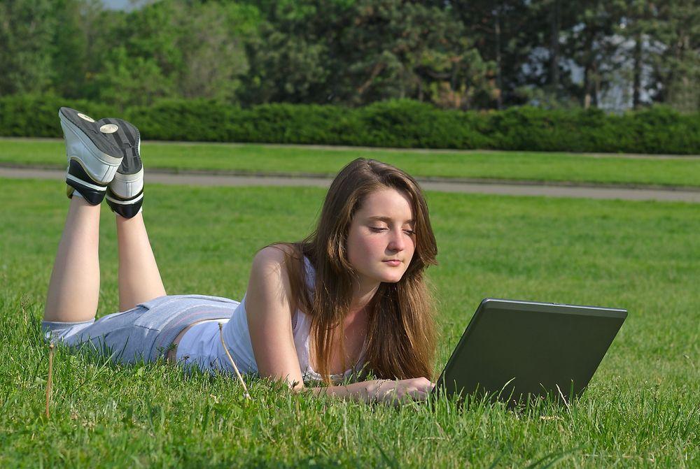 Har du eller podene ferie til overs i sommer, kan kanskje en kodeleir for å lære programmering være tingen.