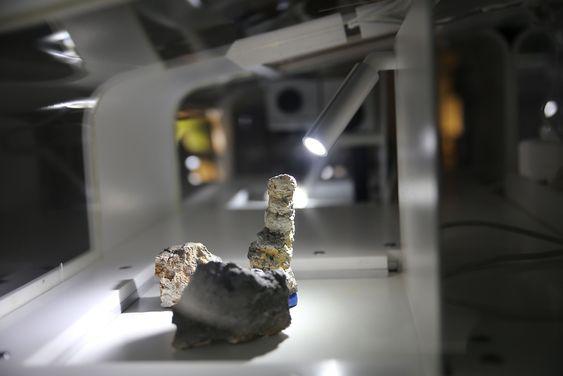 Mineraler: Den største delen av dyphavsområdene forvaltes av FN, men både Kina, Japan, India og Frankrike er blant nasjonene som er interessert i å utvinne mineralforekomster fra dyphavsforekomsten.