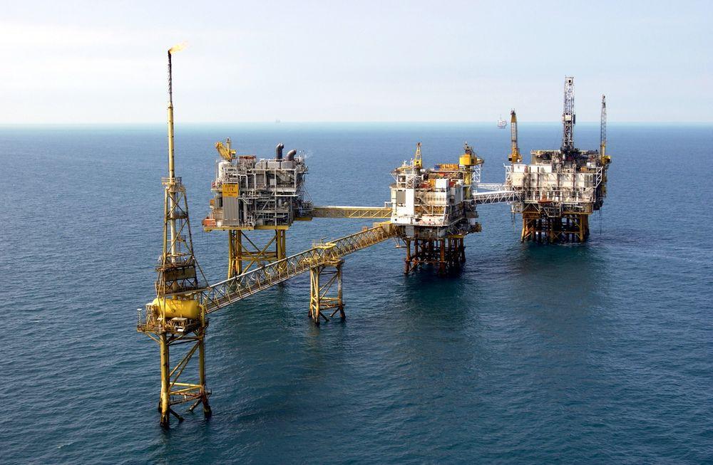 Petroleumstilsynet iverksetter granskning etter et oljeutslipp fra Eldfisk i Nordsjøen, 7. august.