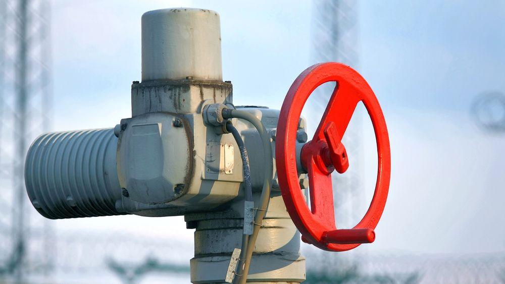 Statoil skal levere gass til Litauens nye gassterminal.